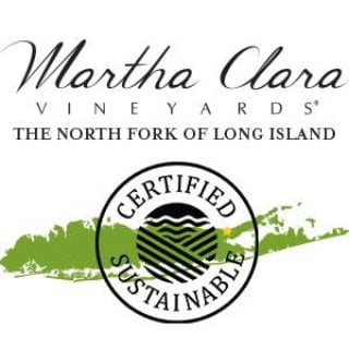 vineyards logo martha clara vineyards riverhead new york united states ulocal local products local purchase local produce locavore tourist