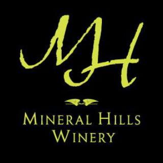 vignoble logo mineral hills winery florence massachusetts états unis ulocal produits locaux achat local produits du terroir locavore touriste