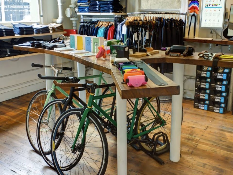 boutique mission bicycle company san francisco californie ulocal produit local achat local