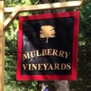 vineyards logo mulberry vineyards chepachet rhode island united states ulocal local products local purchase local produce locavore tourist