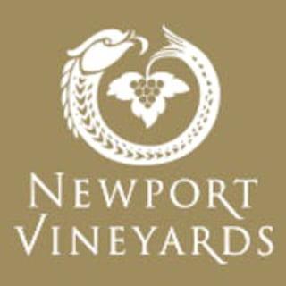 vignoble logo newport vineyards middletown rhode island états unis ulocal produits locaux achat local produits du terroir locavore touriste
