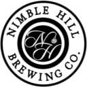 vineyards logo nimble hill winery and brewery tunkhannock pennsylvania united states ulocal local products local purchase local produce locavore tourist