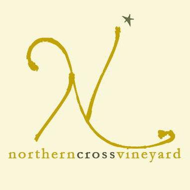 vignoble logo northern cross vineyard valley falls new york états unis ulocal produits locaux achat local produits du terroir locavore touriste