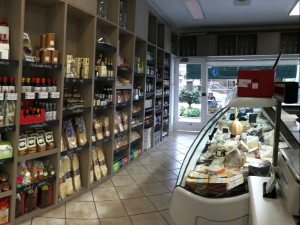 Cheese shop Paesanella Haberfield Australia Ulocal local product local purchase