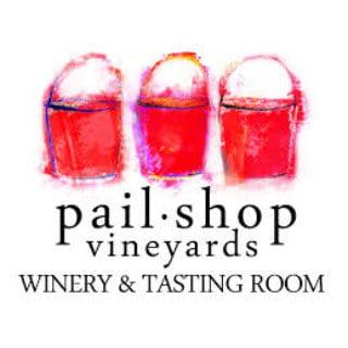 vignoble logo pailshop vineyards fly creek new york états unis ulocal produits locaux achat local produits du terroir locavore touriste