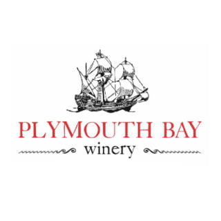vineyards logo plymouth bay winery plymouth massachusetts united states ulocal local products local purchase local produce locavore tourist