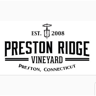 vignoble logo preston ridge vineyard preston connecticut états unis ulocal produits locaux achat local produits du terroir locavore touriste