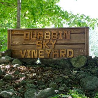 vignoble logo quabbin sky vineyard new salem massachusetts états unis ulocal produits locaux achat local produits du terroir locavore touriste