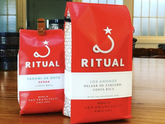cafe ritual coffee roasters san francisco californie ulocal produit local achat local