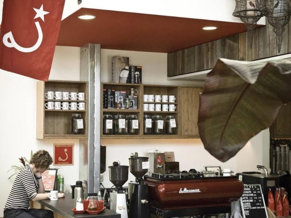 cafe ritual coffee roasters san francisco californie ulocal produit local achat local