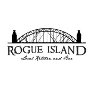 restaurant logo rogue island local kitchen and bar providence rhode island united states ulocal local products local purchase local produce locavore tourist