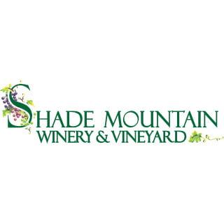 vignoble logo shade mountain winery and vineyards middleburg pennsylvanie états unis ulocal produits locaux achat local produits du terroir locavore touriste