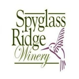 vineyards logo spyglass ridge winery sunbury pennsylvania united states ulocal local products local purchase local produce locavore tourist