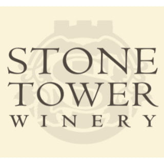 vineyards logo stone tower winery leesburg virginia united states ulocal local products local purchase local produce locavore tourist