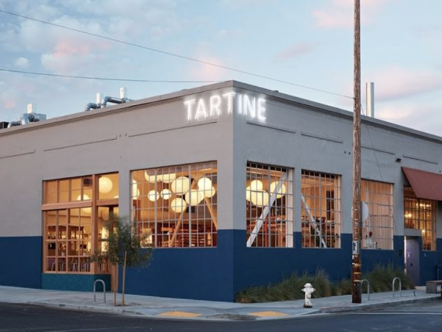 boulangerie patisserie restaurant tartine manufactory san francisco californie ulocal produit local achat local