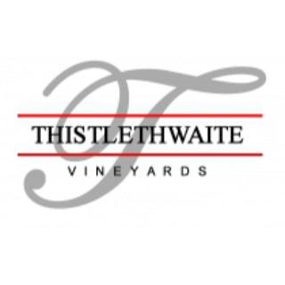 vineyards logo thistlethwaite vineyards jefferson pennsylvania united states ulocal local products local purchase local produce locavore tourist