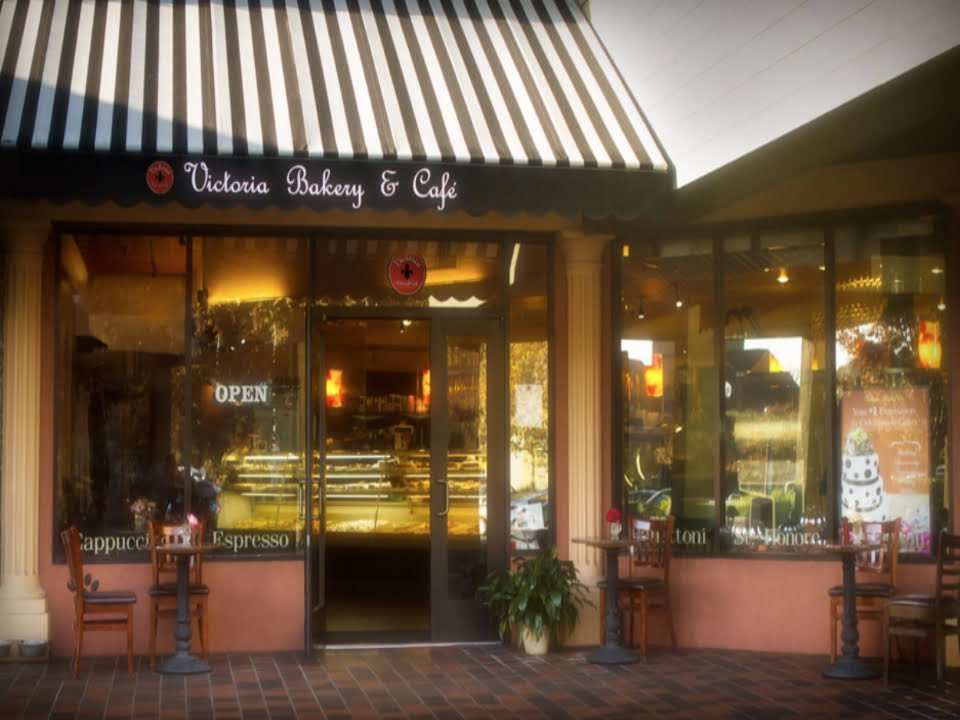 patisserie cafe alimentation victoria bakery & cafe greenbrae californie ulocal produit local achat local