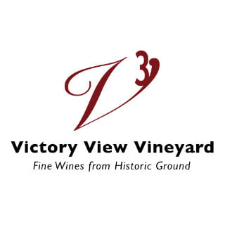 vineyards logo victory view vineyard schaghticoke new york united states ulocal local products local purchase local produce locavore tourist