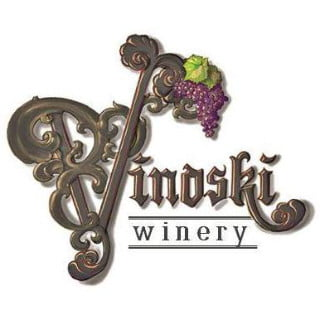 vignoble logo vinoski winery belle vernon pennsylvanie états unis ulocal produits locaux achat local produits du terroir locavore touriste