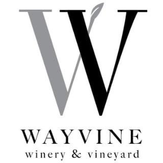 vignoble logo wayvine winery and vineyard nottingham pennsylvanie états unis ulocal produits locaux achat local produits du terroir locavore touriste