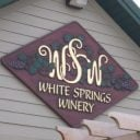 vineyards logo white springs winery geneva new york united states ulocal local products local purchase local produce locavore tourist