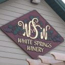 vignoble logo white springs winery geneva new york états unis ulocal produits locaux achat local produits du terroir locavore touriste
