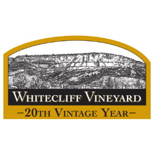 vignoble logo whitecliff vineyard and winery gardiner new york états unis ulocal produits locaux achat local produits du terroir locavore touriste