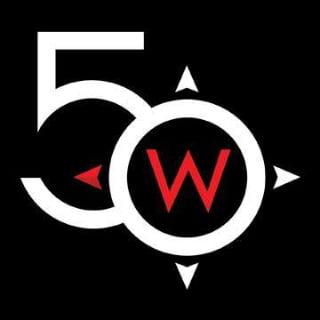 vignoble logo 50 west vineyards middleburg virginie états unis ulocal produits locaux achat local produits du terroir locavore touriste