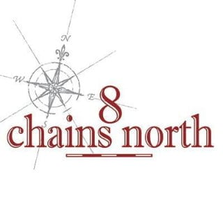 vineyards logo 8 chains north winery waterford virginia united states ulocal local products local purchase local produce locavore tourist