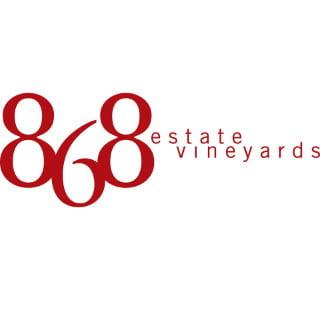 vignoble logo 868 estate vineyards purcellville virginie états unis ulocal produits locaux achat local produits du terroir locavore touriste