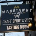 liquor logo manatawny still works pottstown pennsylvania united states ulocal local products local purchase local produce locavore tourist