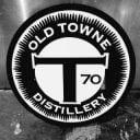 liquor logo old towne distillery stoystown pennsylvania united states ulocal local products local purchase local produce locavore tourist