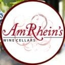 vineyards logo amrhein wine cellers bent mountain virginia united states ulocal local products local purchase local produce locavore tourist