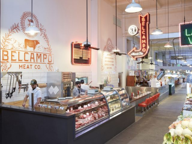 butcher shop restaurant belcampo los angeles california ulocal local product local purchase