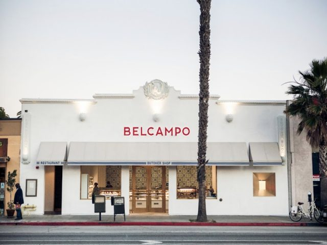 butcher shop restaurant belcampo santa monica california ulocal local product local purchase