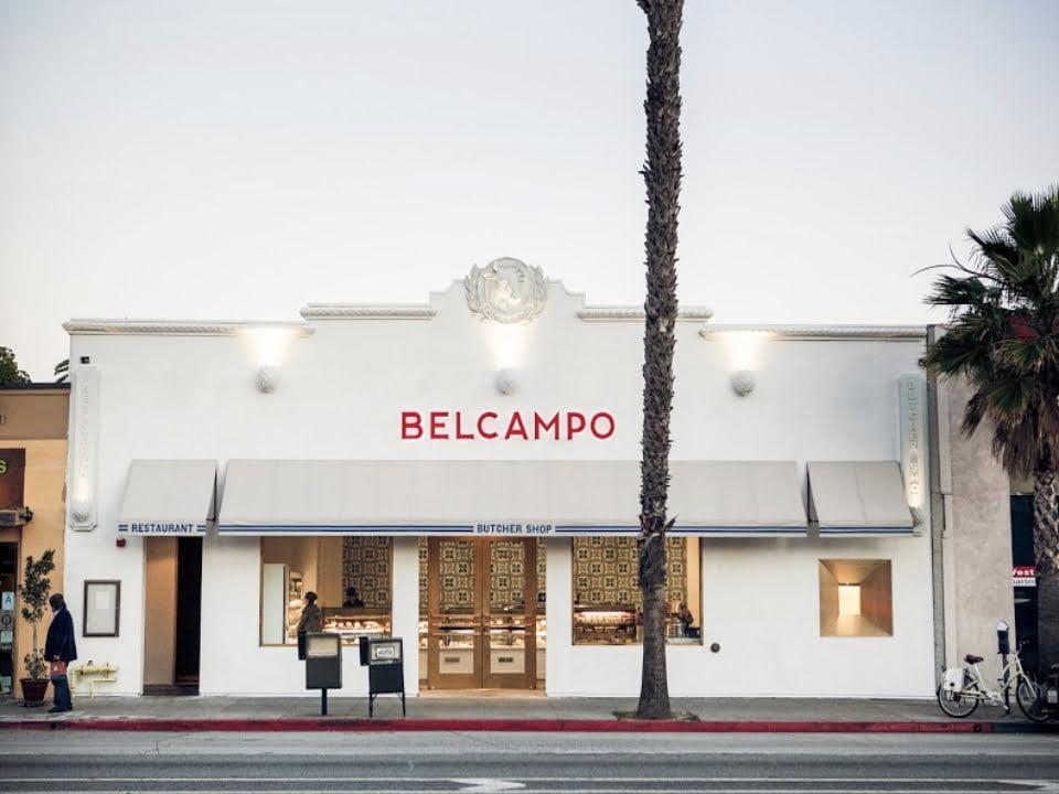 butcher shop restaurant belcampo santa monica california ulocal local product local purchase