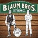 alcool logo blaum bros distilling co galena illinois états unis ulocal produits locaux achat local produits du terroir locavore touriste