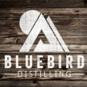 liquor logo bluebird distilling phoenixville pennsylvania united states ulocal local products local purchase local produce locavore tourist
