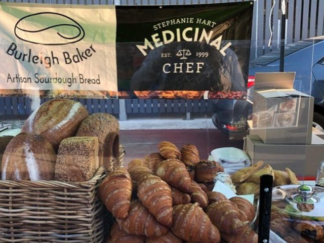 Bakery Bakery Burleigh Baker Burleigh Heads Australia Ulocal Local Product Local Purchase