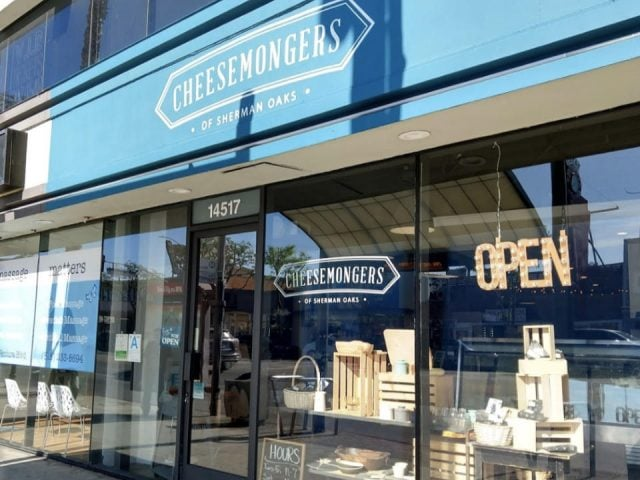 fromagerie alimentation cheesemongers los angeles californie ulocal produit local achat local