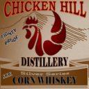 alcool logo chicken hill distillery kersey pennsylvanie états unis ulocal produits locaux achat local produits du terroir locavore touriste