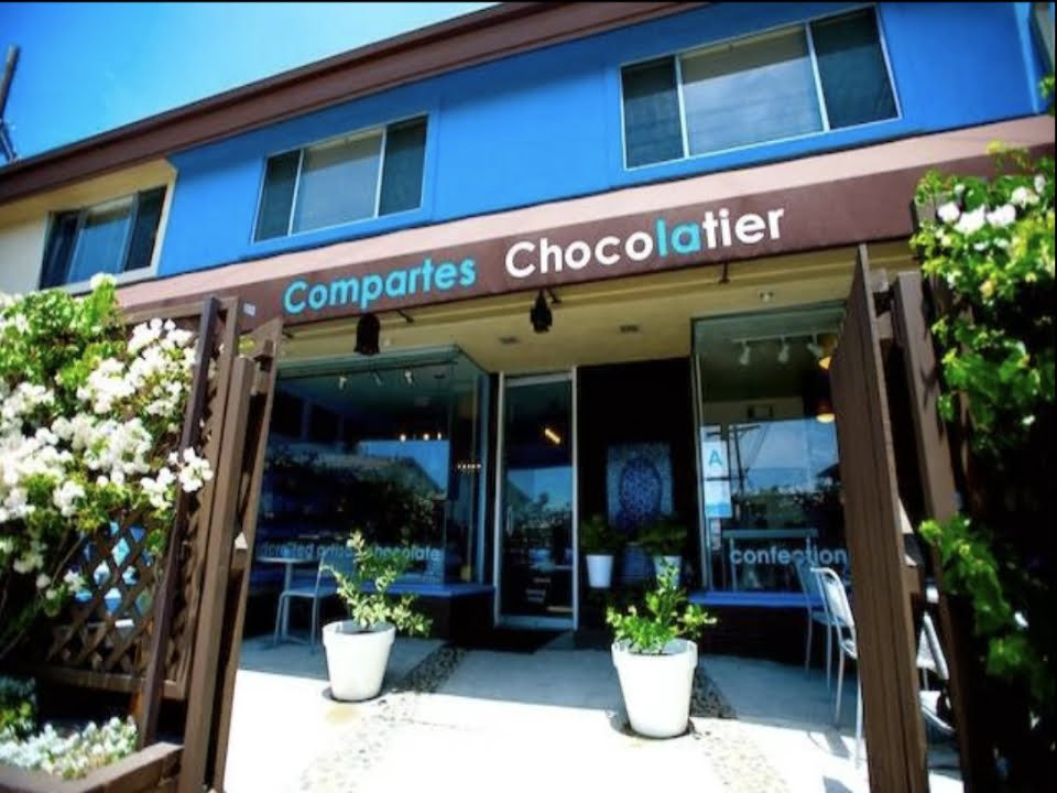 chocolaterie compartes los angeles californie ulocal produit local achat local