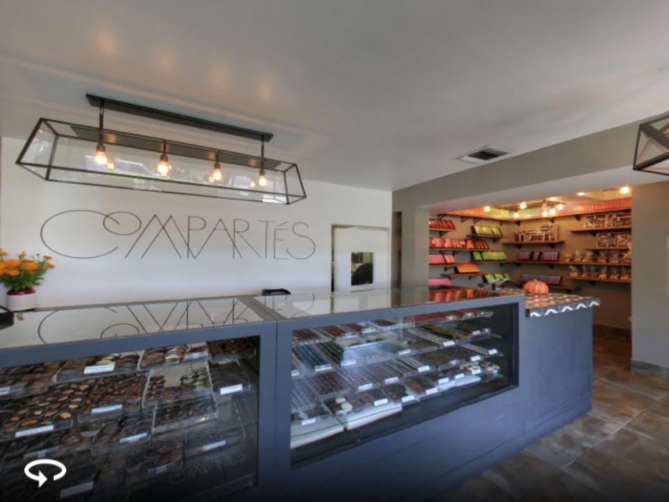 chocolaterie compartes los angeles californie ulocal produit local achat local