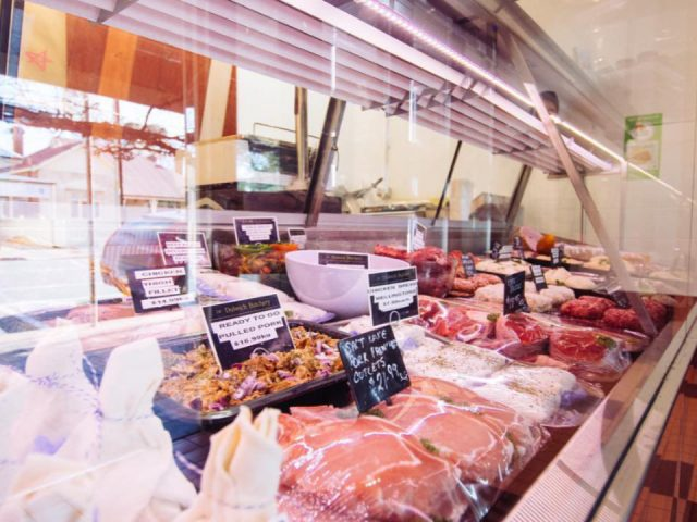 Dulwich Butchery Dulwich Australie ulocal produit local achat local