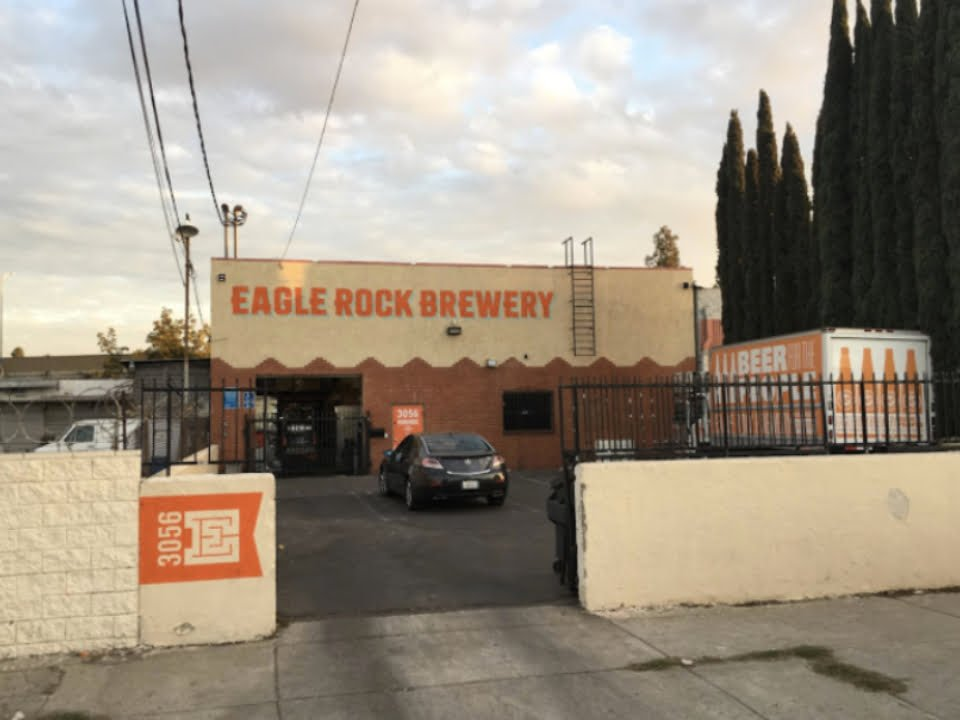 microbreweries alcool eagle rock brewery los angeles california ulocal local product local purchase