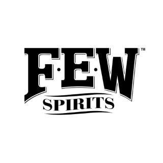alcool logo few spirits evanston illinois états unis ulocal produits locaux achat local produits du terroir locavore touriste