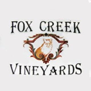 vignoble logo fox creek vineyards olney illinois états unis ulocal produits locaux achat local produits du terroir locavore touriste