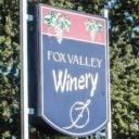 vignoble logo fox valley winery oswego illinois états unis ulocal produits locaux achat local produits du terroir locavore touriste