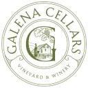 vignoble logo galena cellars vineyard galena illinois états unis ulocal produits locaux achat local produits du terroir locavore touriste