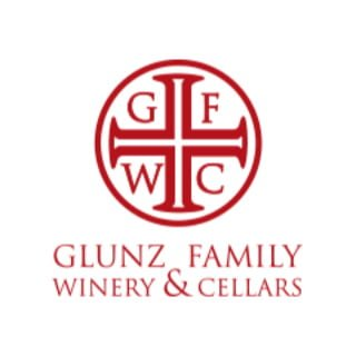 vineyards logo glunz family winery and cellars grayslake illinois united states ulocal local products local purchase local produce locavore tourist